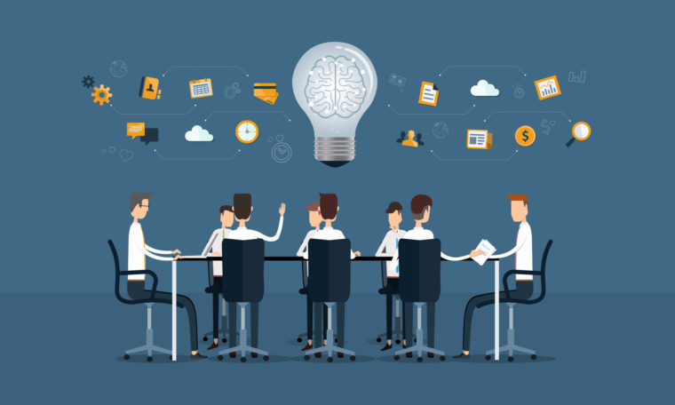 five neuroscience techniques that improve brainstorming charles