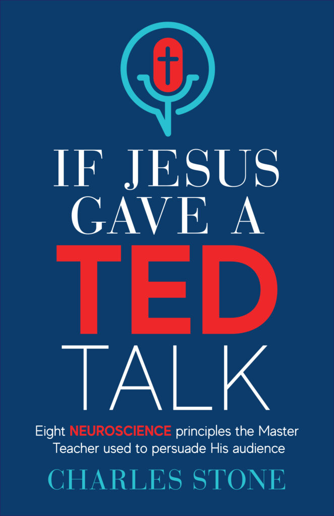 If Jesus Gave a Ted Talk